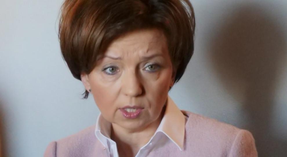 Marlena Maląg obiecuje: Emeryci i renciści otrzymają trzynastą emeryturę