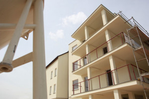 50 mieszkań dla pracowników firm specjalnej strefy. Rusza pilotaż