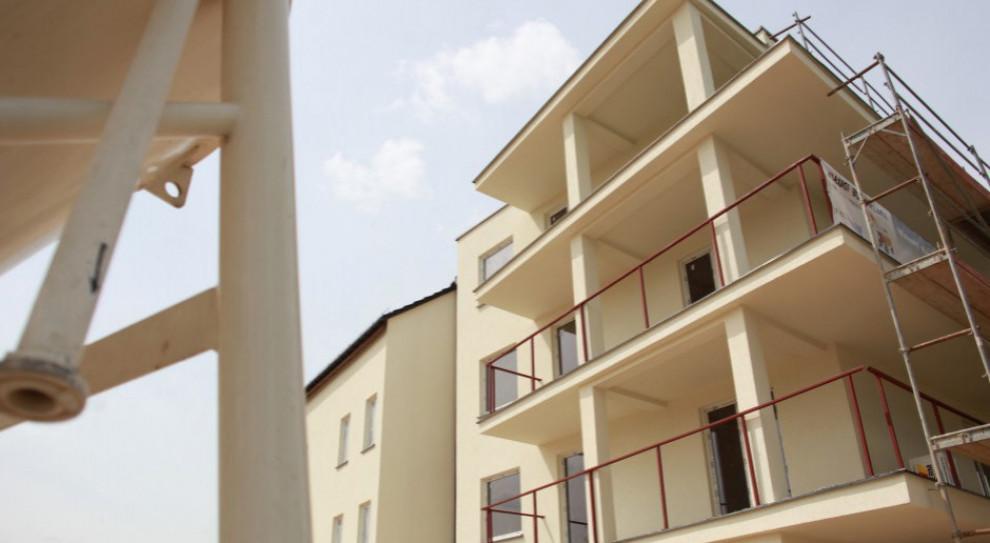 Katowicka SSE przygotowuje zakupy gruntów pod mieszkania dla pracowników firm