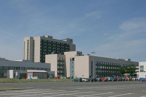 Związkowcy zapowiadają jednodniowy strajk w szpitalu wojewódzkim w Rybniku
