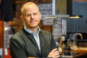 Jon Abrahamsson Ring nowym CEO Grupy Inter IKEA