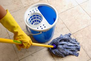 Branża utrzymania czystości zatrudnia już 700 tys. osób. Potrzebuje więcej