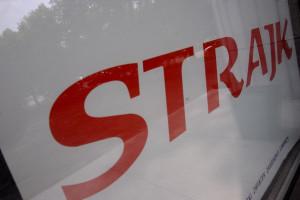 W szpitalu w Rybniku rozpoczął się całodniowy strajk