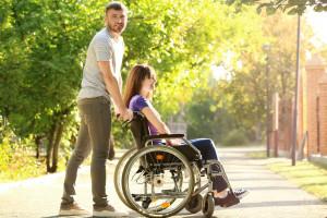 Są pieniądze na dostosowanie uczelni do potrzeb niepełnosprawnych