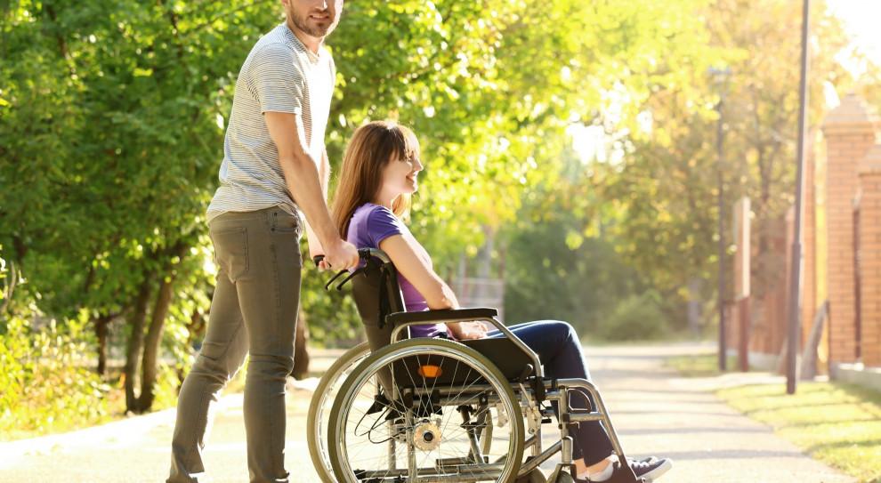 NCBR: Są pieniądze na dostosowanie uczelni do potrzeb niepełnosprawnych