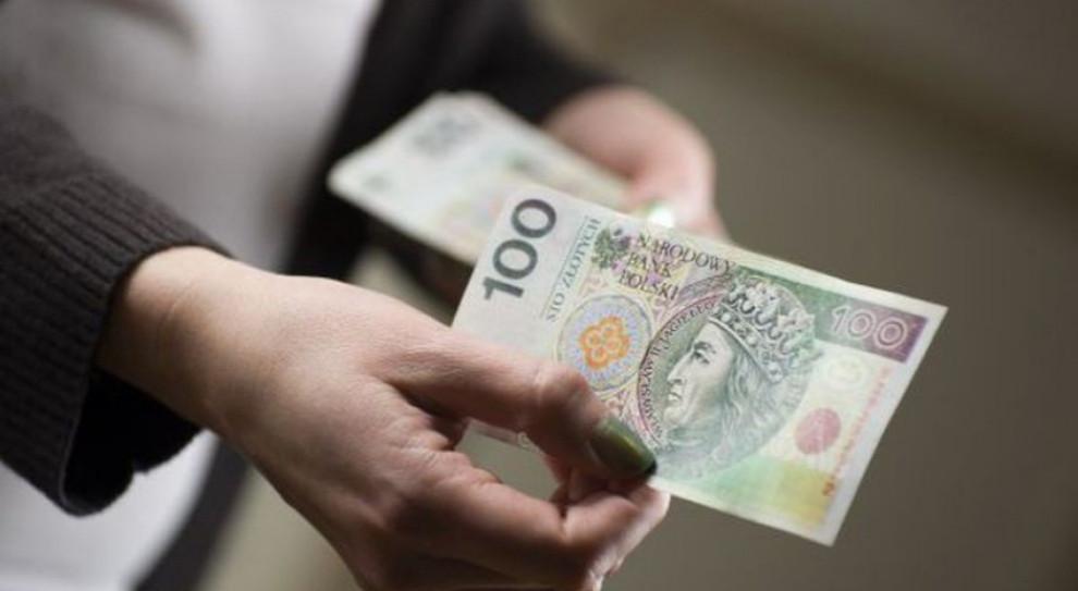 Spadek rent z tytułu niezdolności do pracy i lepsza kondycja Funduszu Rentowego