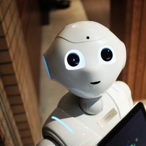 Roboty wolą myśleć na głos