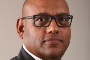 Riad Gydien stanie na czele regionu EMEA w SAS