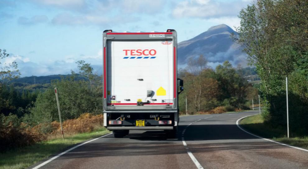 Tesco wygasza usługę e-zakupy