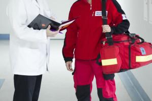 Ratownictwo medyczne: resort zdrowia chce skręcać w kierunku etatyzacji