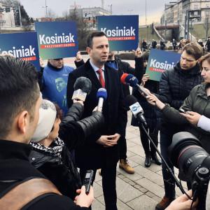 Kosiniak-Kamysz: Subwencja oświatowa będzie pokrywać wynagrodzenia nauczycieli w 100 proc.