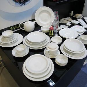 Sławna fabryka porcelany kończy produkcję. Prawie 140 osób straci pracę