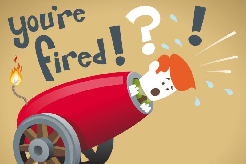 Byli pracownicy mogą być najlepszą, ale także najgorszą reklamą dla firmy. (Fot. Shutterstock)