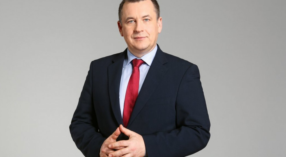 Henryk Baranowski nie będzie ubiegał się o stanowisko prezesa PGE