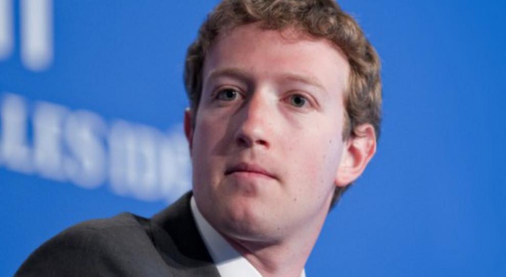 Mark Zuckerberg: Branża technologiczna potrzebuje nowych regulacji