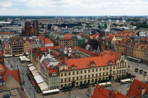 Biznesowe centrum stolicy województwa rośnie w oczach