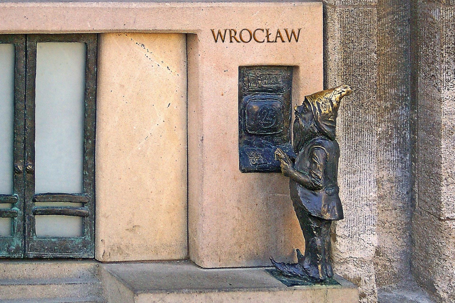 Wrocław wyrasta na biurowego czempiona