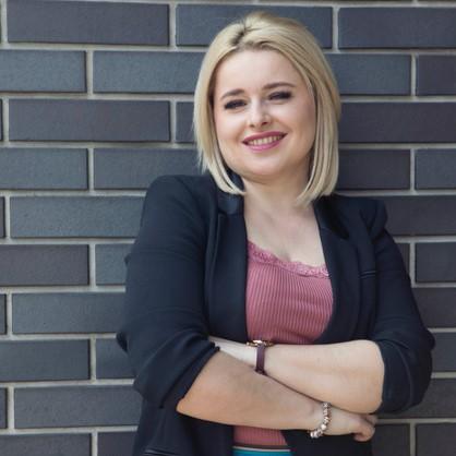 Dominika Maciołek, trener biznesowy z firmy Genwhy. (fot. materiały prasowe)