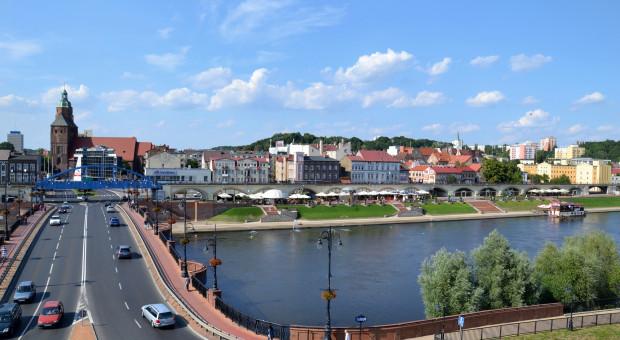 Gorzów Wielkopolski wspiera przedsiębiorców