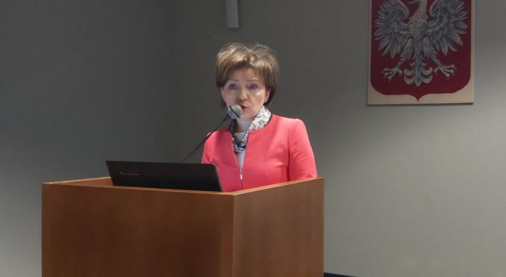 Marlena Maląg: Rząd dba o emerytów