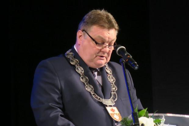 Wróblewski: Nie ma pieniędzy na podwyżki dla pracowników Tramwajów Elbląskich