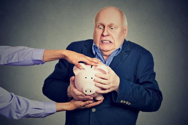 Polacy nie chcą przechodzić na emeryturę