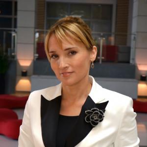 Agnieszka Tonn dyrektorem sprzedaży w drogeriach Natura