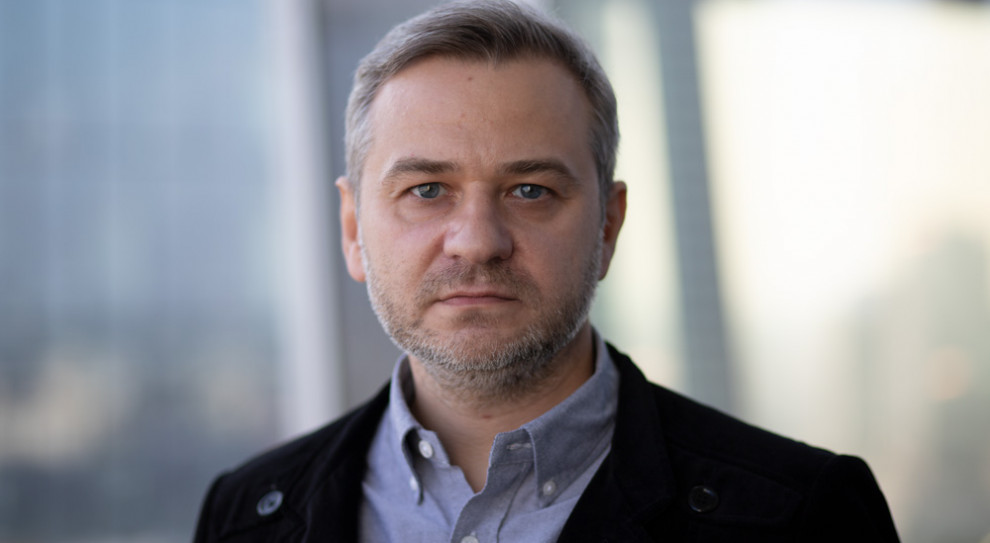 Piotr Bugajski na czele biura komunikacji korporacyjnej PZU
