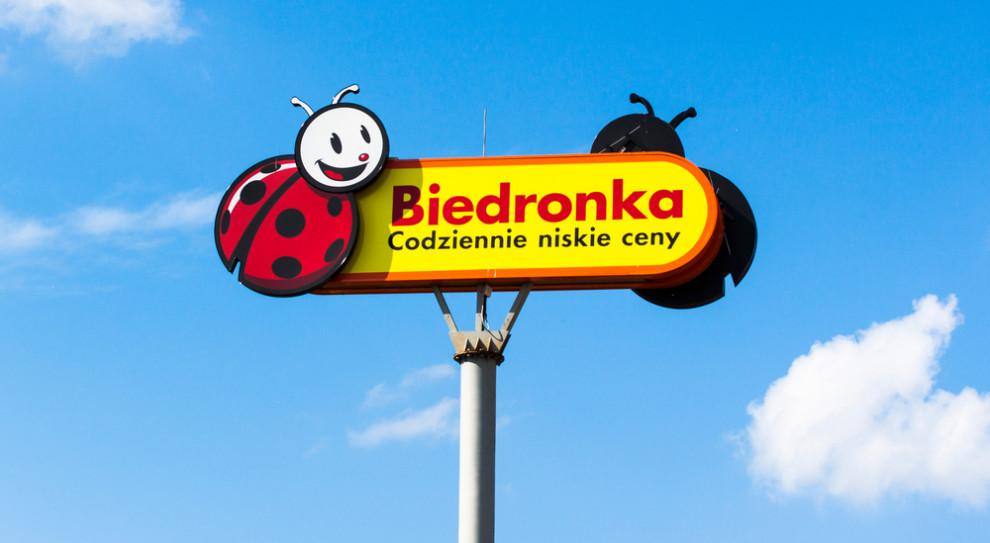 Biedronka otworzy 100 nowych sklepów