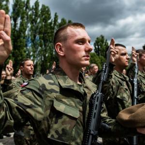 6. MBOT brygada będzie gotowa do końca 2021 roku