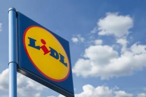 Lidl ma 800 sklepów w Wielkiej Brytanii. Chce mieć 1000