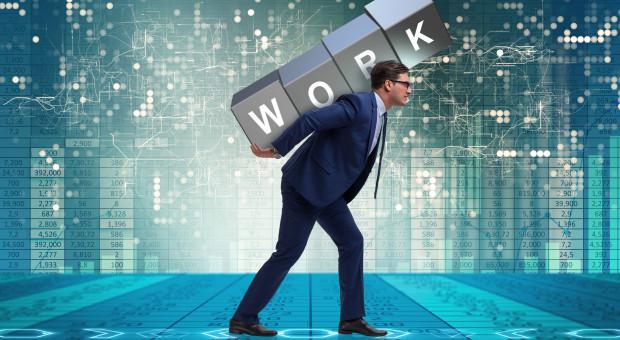 Przyszłość pracy to nie tylko technologia - ważne jest coś jeszcze