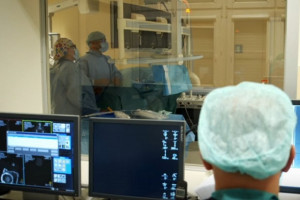 Solidarność wsparła pracowników Zagłębiowskiego Centrum Onkologii