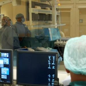 Z wizytą u pielęgniarek. Tak szpital zachęca do pracy u siebie