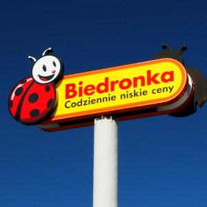Jeronimo Martins: Wzrost wynagrodzeń w Polsce będzie wyzwaniem dla Biedronki