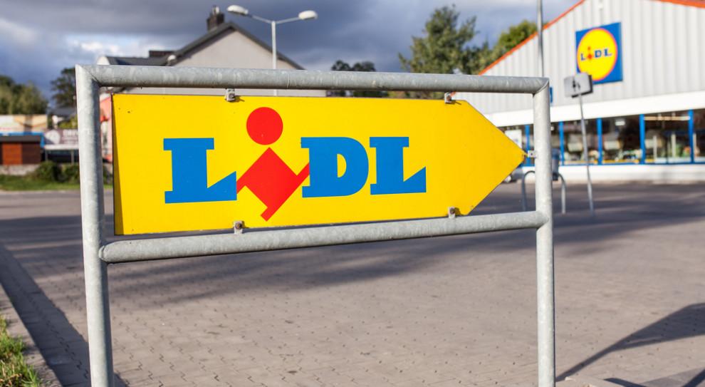 W Lidlu z początkiem marca 2020 r. pracownicy sklepów będą zarabiać od 3 400 zł brutto do 4 150 zł brutto na początku zatrudnienia. (Fot. Shutterstock)