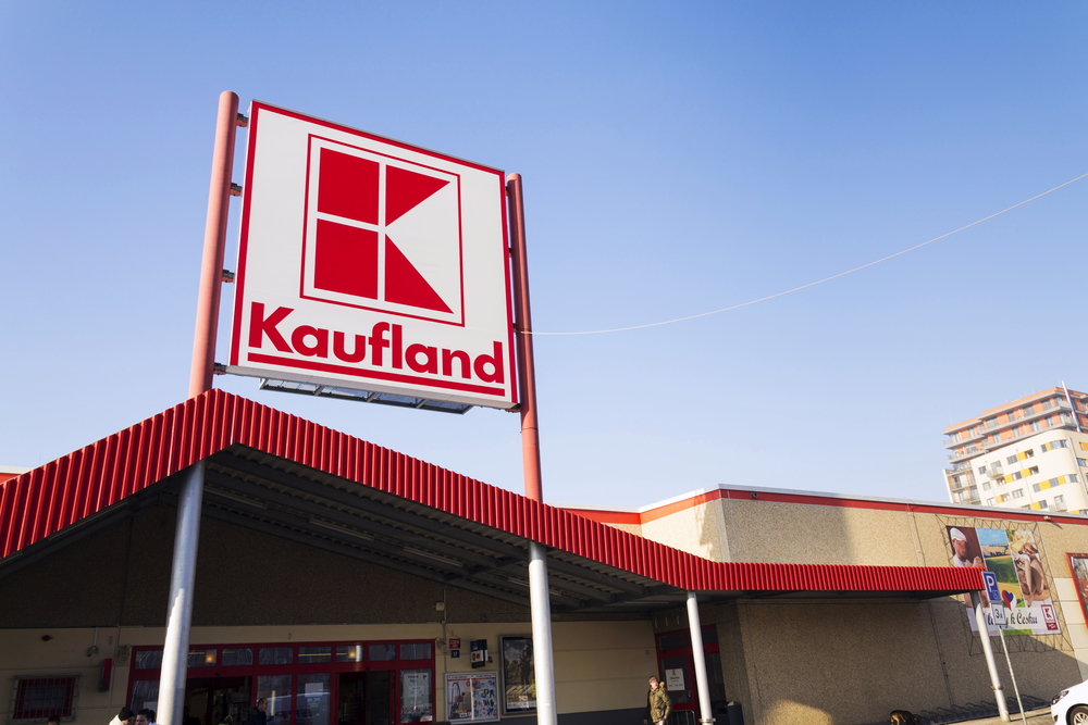 Rekrutować zamierza także Kaufland, który zatrudnia blisko 16 tys. pracowników różnego szczebla. (Fot. Shutterstock)