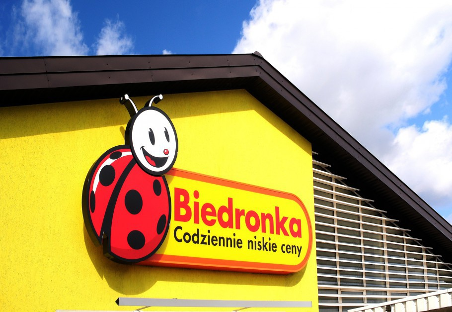 W 2019 roku w Biedronce zwiększono zatrudnienie netto o ponad 3,5 tys. osób. (Fot. mat. pras.)