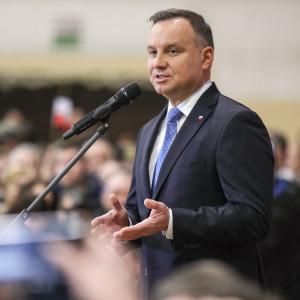 Prezydent: Pracodawcy Przyjaźni Pracownikom budują polską gospodarkę