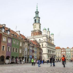 Poznań uruchamia infolinię po ukraińsku