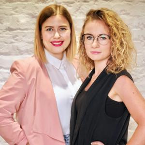 Magda Adamczewska i Ewelina Dogońska w zarządzie CyberRescue