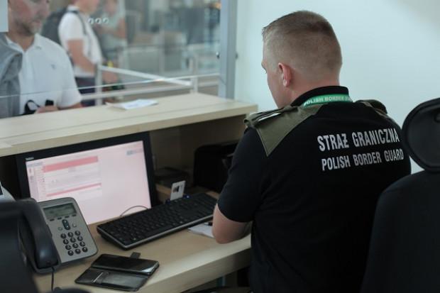 W Tarnowskich Górach powstanie klasa o profilu Straż Graniczna