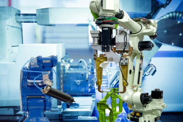W Polsce nie obejdziemy się bez robotów