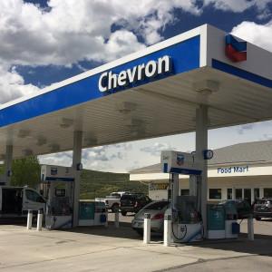 Chevron planuje zwolnienia