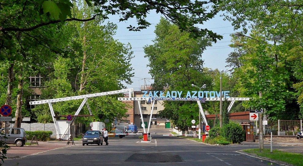 Restrukturyzacja w Grupie Azoty Chorzów. Rok 2020 ma być przełomowy