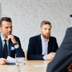 """Jak rekrutować specjalistę w czasach niedoboru. """"Odwróciły się role na rozmowie kwalifikacyjnej"""""""
