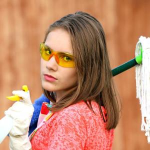 Standaryzacja w branży utrzymania czystości ma rozwiązać problem braku pracowników