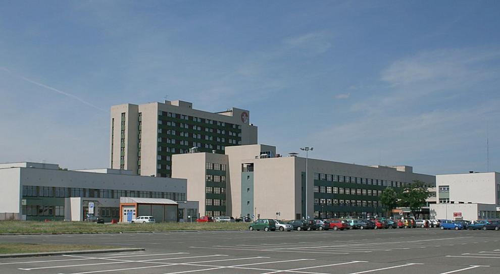 Negocjacje w szpitalu w Rybniku. Porozumienie coraz bliżej