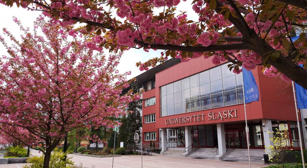 Uniwersytet Śląski wstrzymał podróże studentów i pracowników z powodu koronawirusa