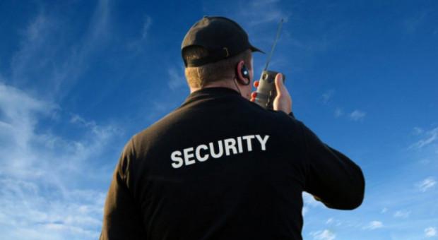 Rośnie popyt na pracowników ochrony. Poszukiwani wykwalifikowani specjaliści